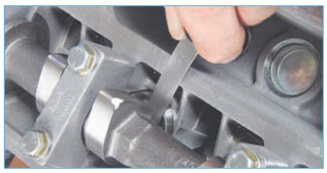 Регулировка клапанов на форд фокус 2 18