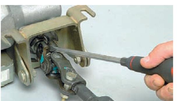 За рулем ремонт своими руками калина