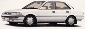 Тойота королла 90 кузов фото