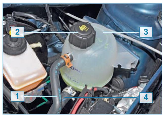 приставы где расположен бачок тормозной жидкости рено кенго беговая дорожка