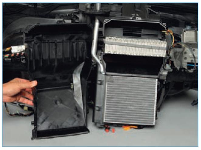 ремонт суппорта форд фокус 2 своими руками