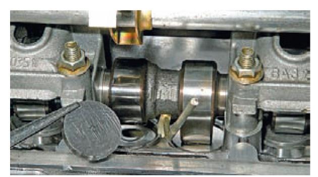 Регулировка клапанов калина 1.6 8 клапанов своими руками