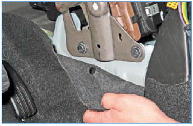 Как заменить радиатор на рено логан