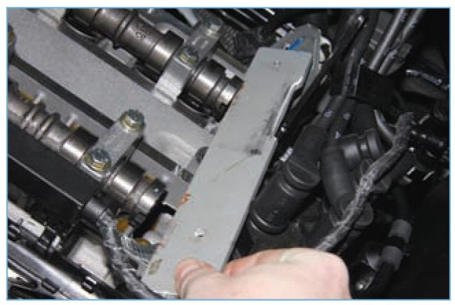 Форд фокус 2 замена грм своими руками