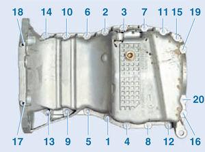 Датчик давления масла Ремонт Logan 2005 73-3.jpg