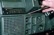 Схема телевизора витязь 37ctv6623-2 Комбинация приборов автомобиля ваз 2108 ваз 2109 комбинации приборов включения...