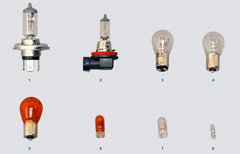 Как заменить лампочку на новом рено логан