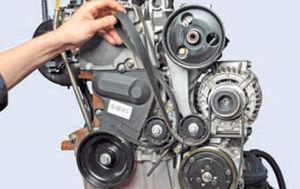 Замена ремня агрегатов Logan 2005 52-2.jpg