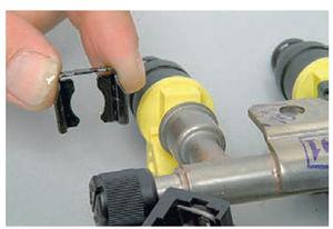 Замена топливных трубок калина - Автомобильный портал AutoMotoGid
