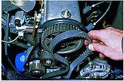 """Автосермис  """"Машинариум """" производит качественную замену ремней и цепей ГРМ (газораспределительного механизма)..."""