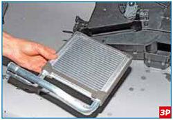 Радиатор печки лада гранта фото