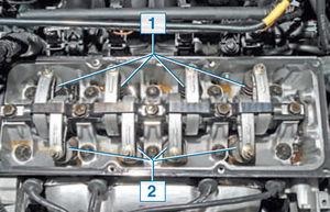 Регулировка клапанов двигатель Ремонт Logan 2005 68-1.jpg