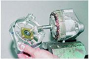 Блок питания lc-b250atx схема.  Схема генератора электроэнергии из вакуума.