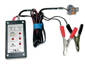 Приборы для диагностики инжекторных двигателей своими руками