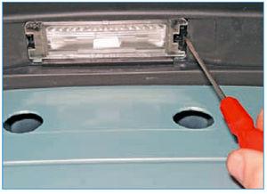 Замена ламп передней фары Рено Логан - umelyeruki.info | Новый Logan