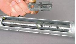 Ремонт рулевой рейки лада калина с электроусилителем
