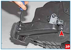 Замена печки лада гранта без снятия панели