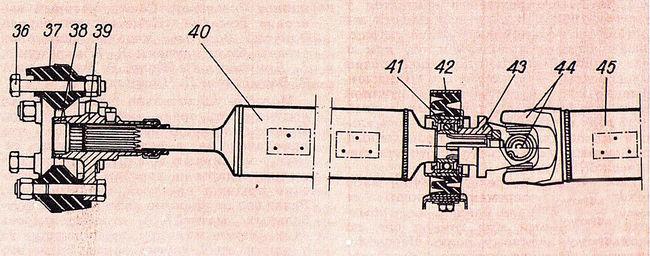 Шувалов ВАЗ-2101 8 1971-05-25