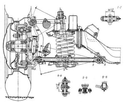 Сайт о знаменитой автомашине Советской - ГАЗ 21