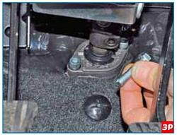 Рулевой кардан лада гранта
