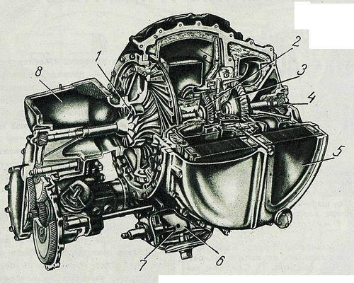 Поршневой или ГТД 1966-8-13-2.