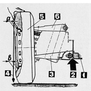 Регулировки кастора ВАЗ-2101 1974-04-13-3.jpg