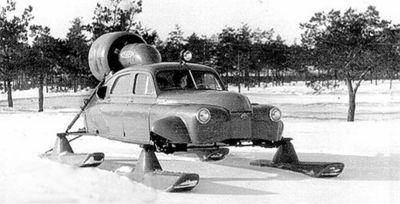 ГАЗ-21 (1936 года) — Википедия